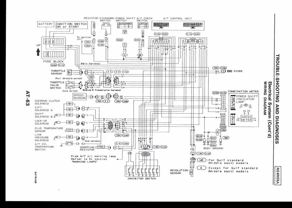 Gq Patrol Wiring Diagram: Beautiful Gq Patrol Wiring Diagram Images - Electrical Circuit ,Design