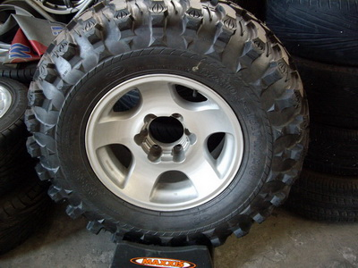 Maxxis CST 2012255015480